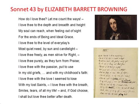 biography in context login sonnet 43 by elizabeth barrett browning youtube