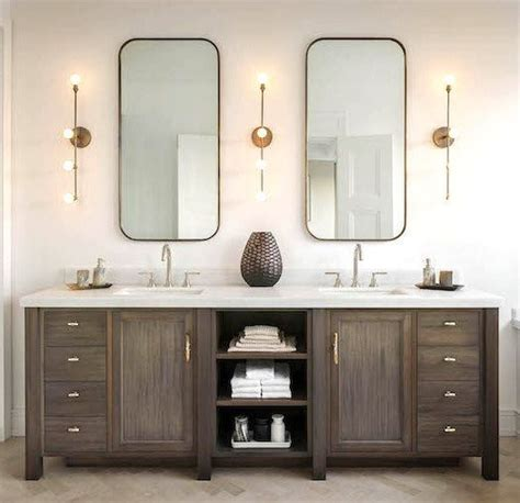 Rooms To Go Bathroom Vanities by Best 25 Wood Bathroom Vanities Ideas On