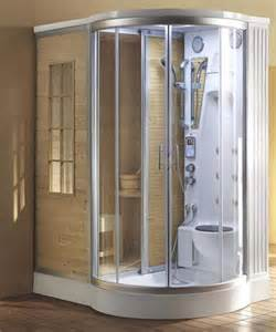 sauna dusche 4 blissful steam shower sauna combinations