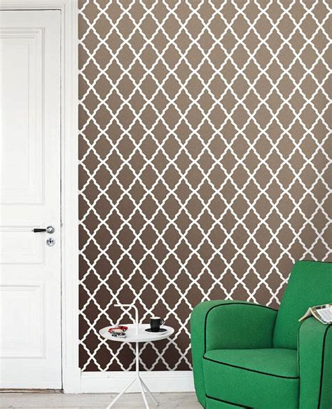 removable vinyl wallpaper moroccan removable self adhesive vinyl wallpaper wall