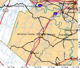 Virginia smaller cities west virginia smallest towns berkeley county