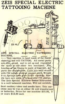 zeis tattoo machine 17 best images about tattoo on pinterest ouija research
