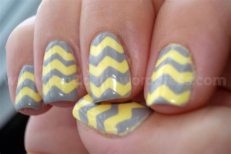 chevron pattern on nails chevron nail tutorial top coat it