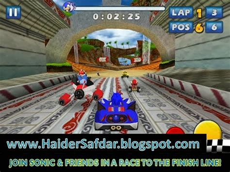 sonic all racing apk sonic and sega all racing apk version free world great website