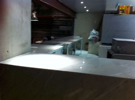 commercial projects gta countertops