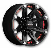 Ballistic Wheels And Rims At Wholesale Prices