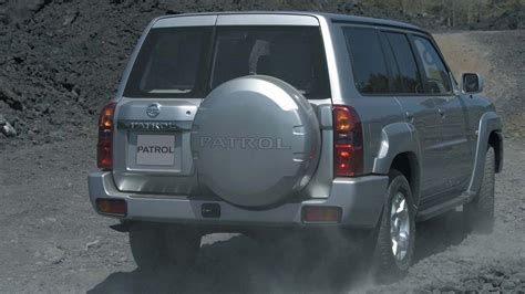 nissan safari off road nissan patrol safari off road suv nissan kuwait
