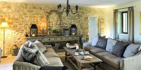 Provence Stil by Get The Look Provence Style Living Room Luxury Retreats