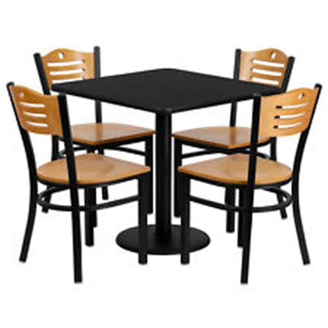 used restaurant chairs and tables on ebay restaurant tables ebay