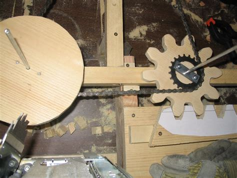 Uses Of Rack And Pinion by Woodwork Wooden Rack And Pinion Gear Pdf Plans