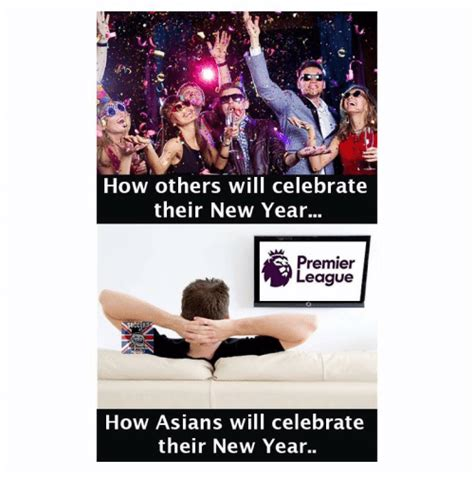 new year how celebrate how others will celebrate their new year premier league