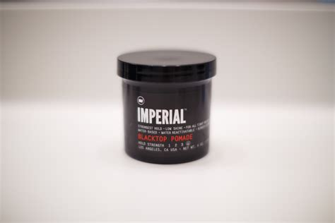 Pomade Waterbased Aroma Melon imperial blacktop pomade the pomp