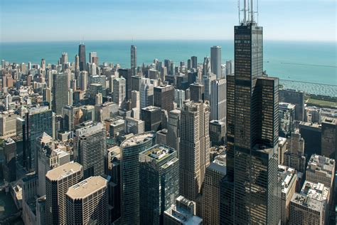 best chicago downtown chicago s best loop new east side apartments views