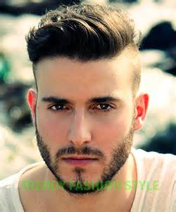 hairstyles for a shaped for guys style and model of cool men haircuts fashion style