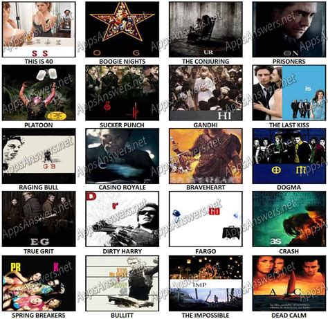 film quiz level 61 100 pics quiz movie logos 2 answers 1001 health care logos