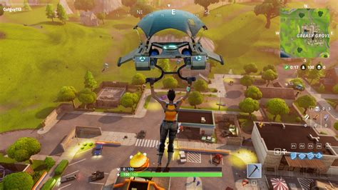 fortnite player count fortnite battle royale player count reaches 1 million