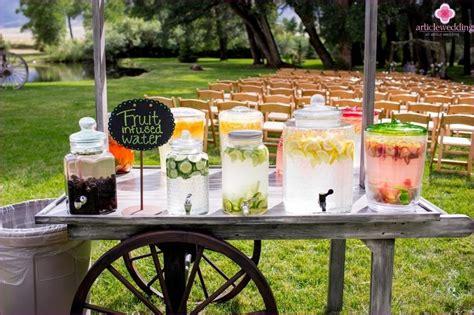 wedding bar views and ideas