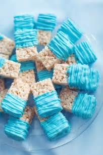 1000 images about rice krispie treat ideas on