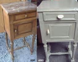 comment r 233 nover les meubles en bois