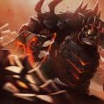 Dota 2 Obey Pudge pudge the butcher wallpapers dota 2 wallpapers