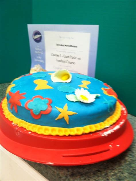 Hobby Lobby Cake Decorating Classes by 76 Best Images About Wilton Cake Decorating Classes At