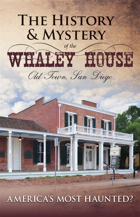 whaley house history the history mystery of the whaley house