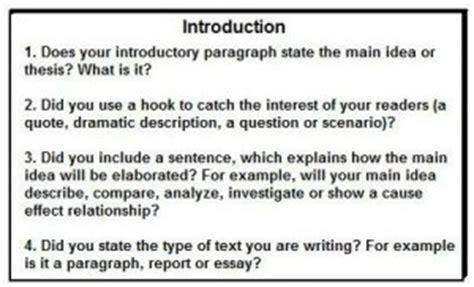 how to write an introductory paragraph for a research paper writing an introduction paragraph with images