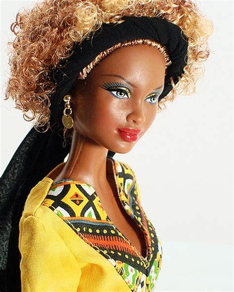 bestin  barbie world images  pinterest barbie dolls black barbie  barbies dolls