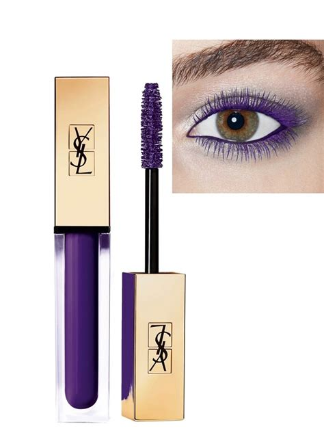 Mascara Ysl makeup revolution precision contour set review cosmetics