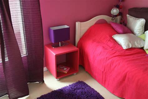 chambre enfant violet photo chambre enfant et violet d 233 co photo deco fr