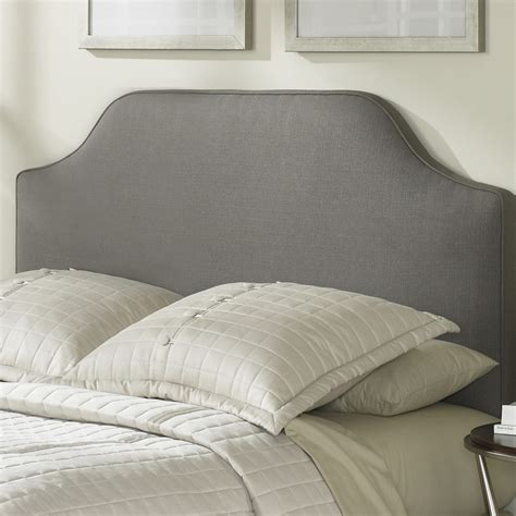 headboard that attaches to wall pin by kara huncik on around the house pinterest