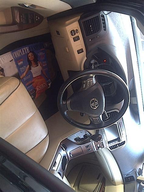 airbag deployment 2013 toyota venza user handbook tokunbo 2009 toyota venza black color autos nigeria