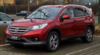 Iv Honda Honda Cr V Iv 2016 Pictures Auto Database