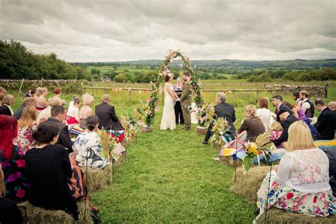Wedding Festival by A Country Vintage Festival Inspired Wedding Nichola