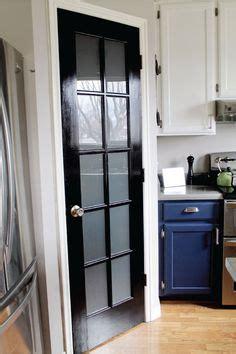 Ba Chris Black Doff Glass pantry door on pantry doors frosted glass and frosted glass door