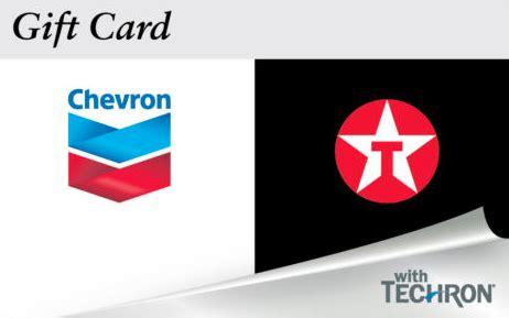 Chevron Texaco Gift Card - 10 off chevron texaco gift cards points miles martinis