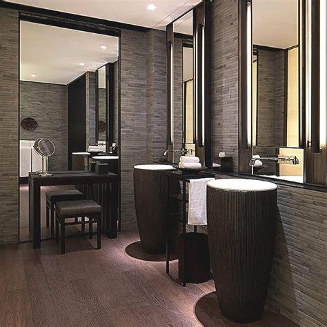 modern hotel bathrooms puli hotel and spa in shanghai 6 bathrooms