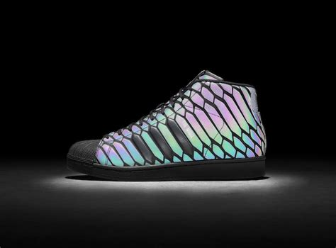 adidas pro model xeno    colorways weartesters