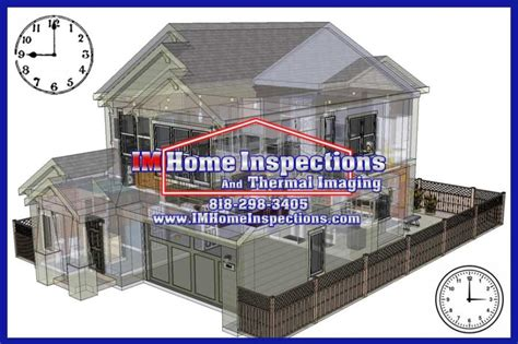 how does a home inspection take im home inspection