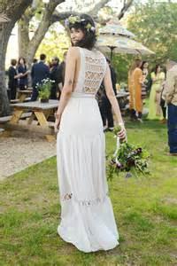 pamela love hippie wedding