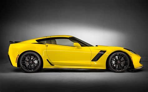 Car Side View Wallpaper by 2015 Chevrolet Corvette Z06 Chevrolet Corvette Z06 Car