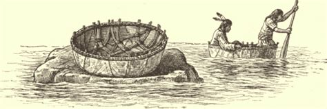 native american boats american indian s history and photographs about native