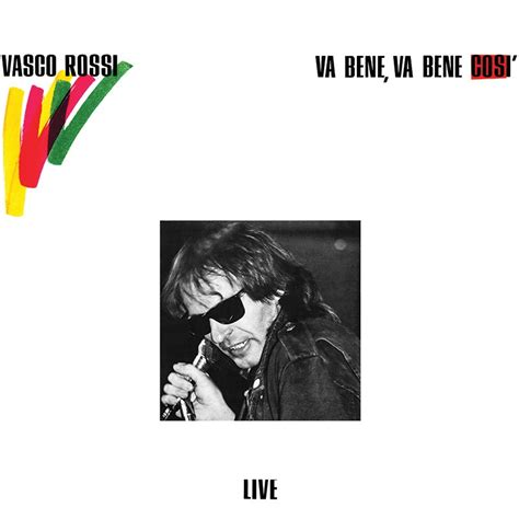 va bene vasco vasco va bene va bene cos 236 lp fon 232 records shop