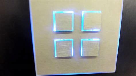 designer lighting lithoss designer light switches frankfurt messe light