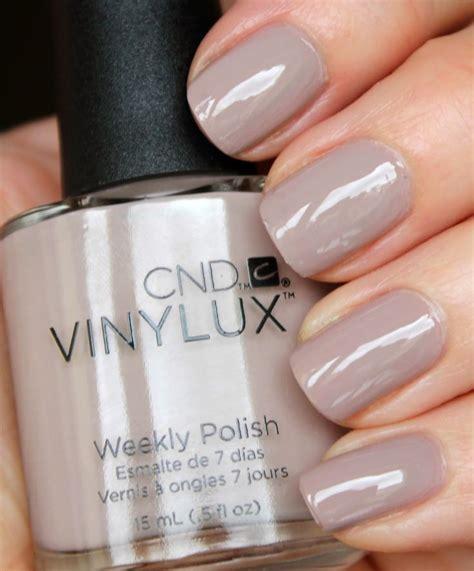 vinylux nail colors best 25 cnd vinylux ideas on nail colours