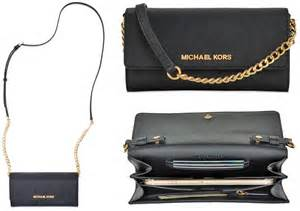 Highest Quality Kitchen Knives the michael kors crossbody case holds everything you need