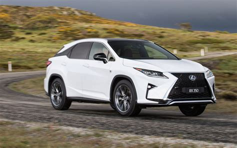 lexus rx 350 2004 comparison lexus rx 350 2016 vs nissan x trail ti