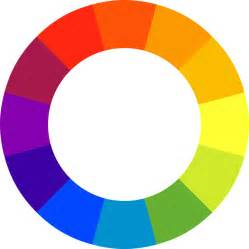 complementary color picker free vector graphic palette circle wheel free
