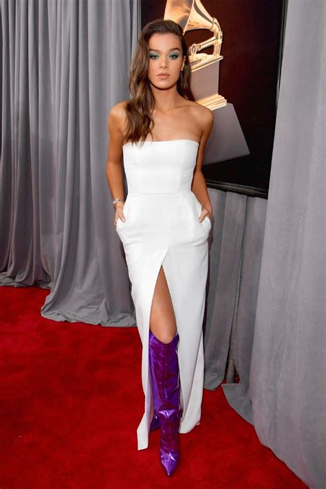 Catwalk To Carpet Grammy Awards by The Only Grammys Carpet Looks You Need To See Who