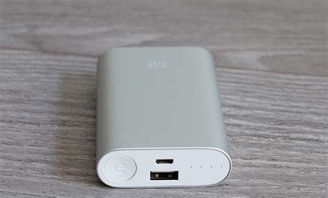 Resmi Powerbank Xiaomi 4 best portable charger for your smartphone roonby